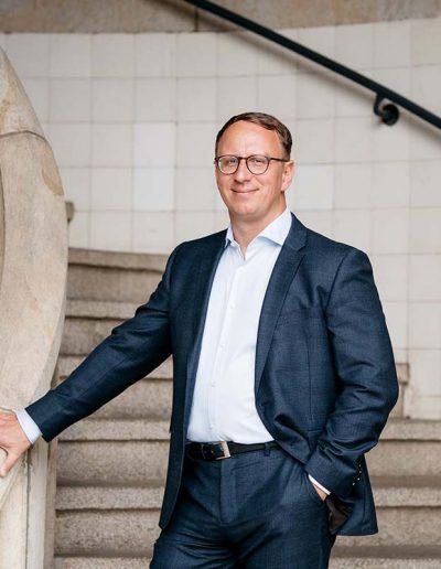 Carsten Müller, stellvertretender Werkleiter und Leiter Veranstaltungen/ Tourismus/ Marketing