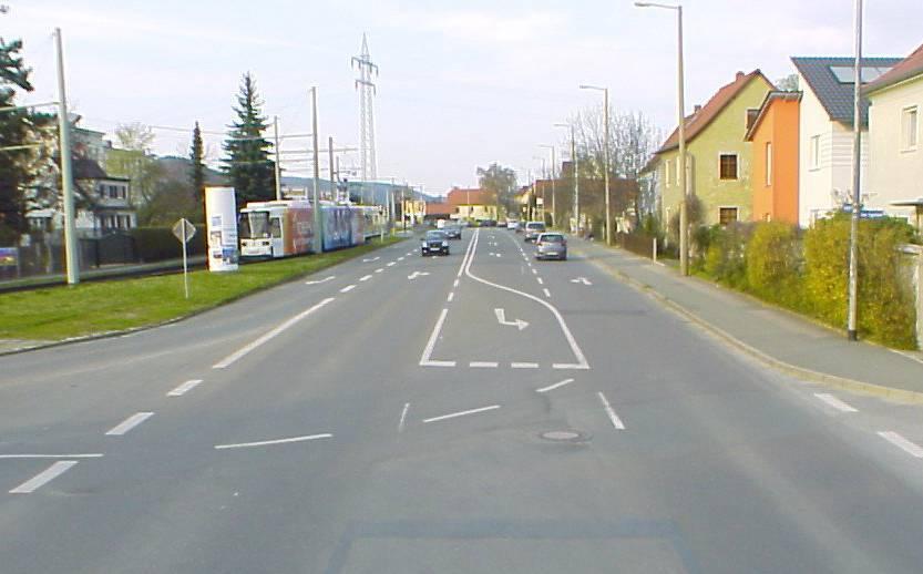 Naumburger Straße