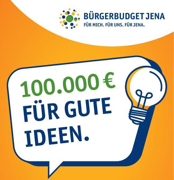 Kampagne zum Bürgerbudgets