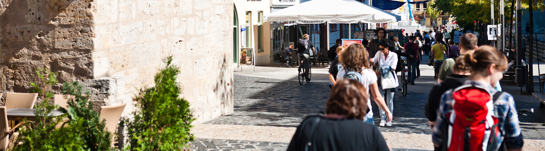 Inklusive Stadt Jena