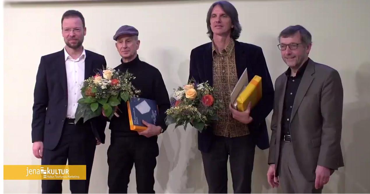 """Hoheisel & Knitz gewinnen mit """"Erkundungsbohrungen"""" Wettbewerb zum Rosenthal-Denkmal"""