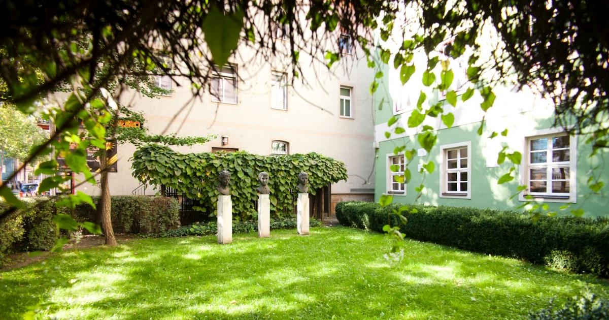 Romantikerhaus Jena
