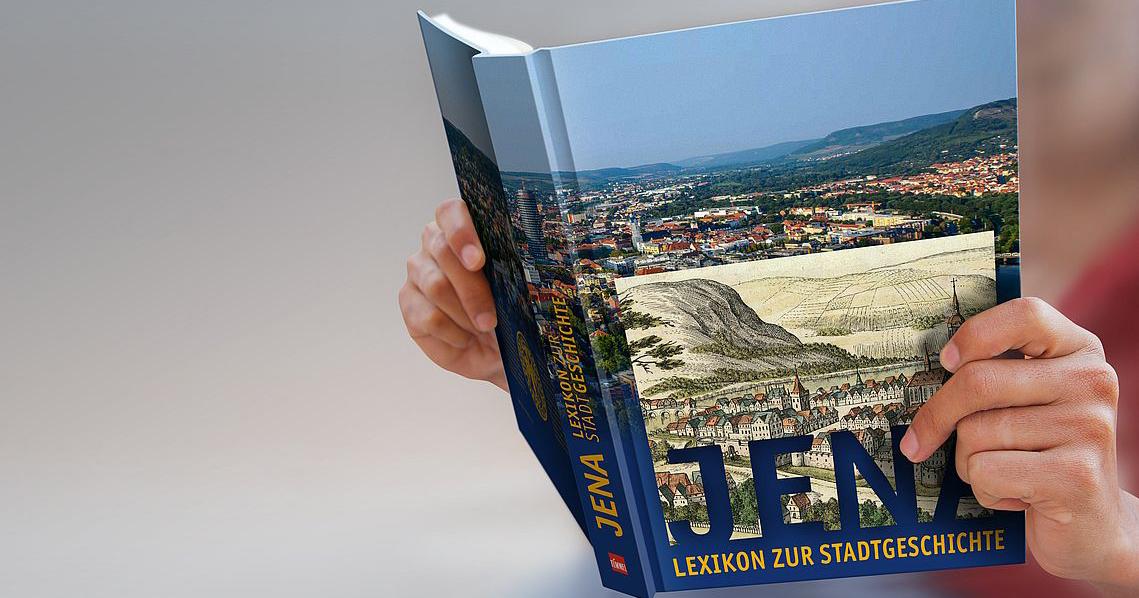 JENA – Lexikon zur Stadtgeschichte