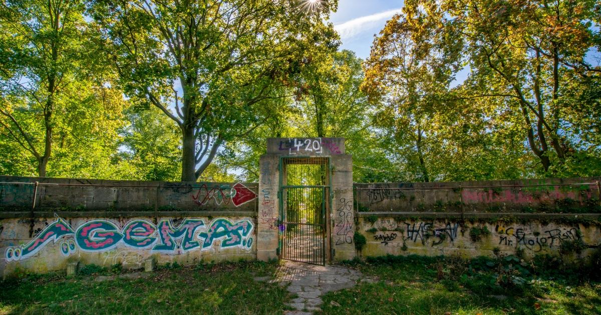 Friedensbergdenkmal