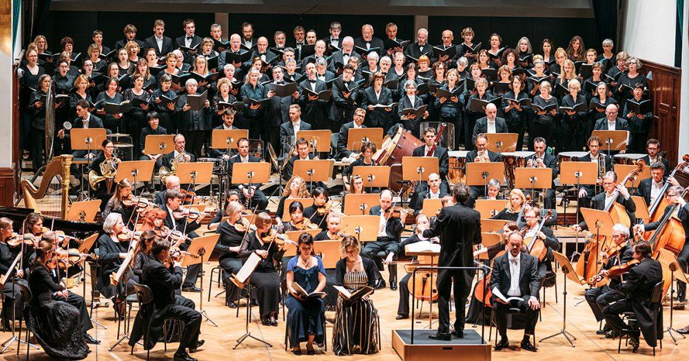 Philharmonischer Chor der Jenaer Philharmonie