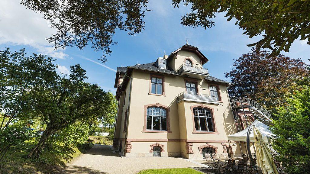 Villa Rosenthal Jena
