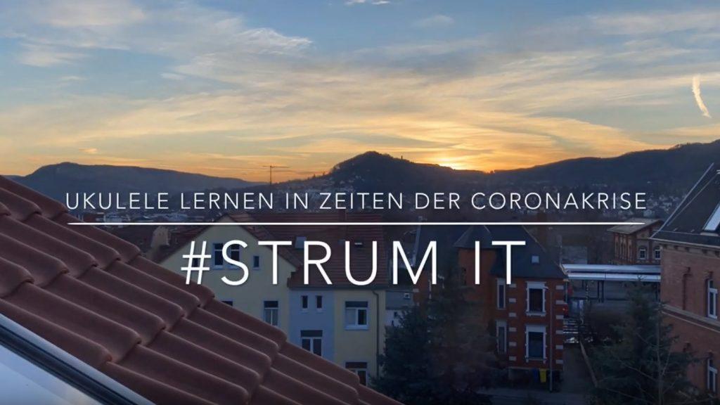 Sonnenaufgang über Jena