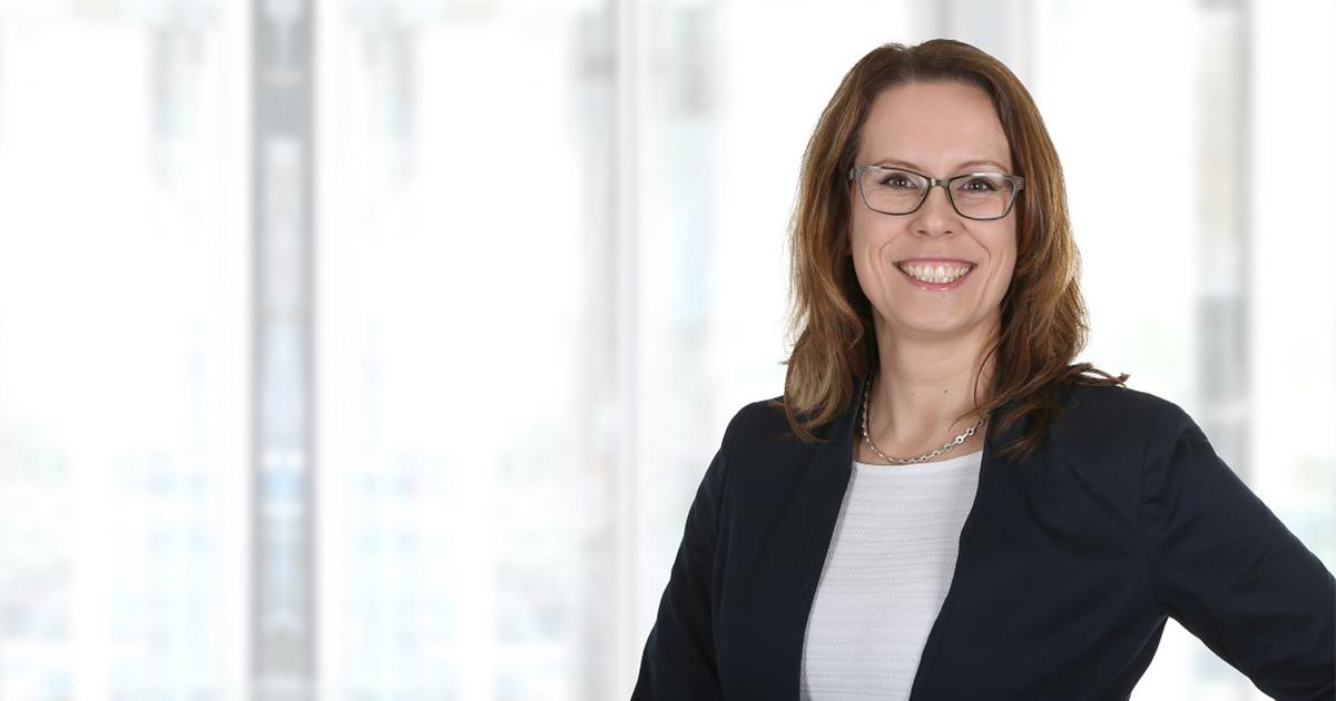 Melanie Gerstner, die persönliche Referentin der Werkleitung von JenaKultur