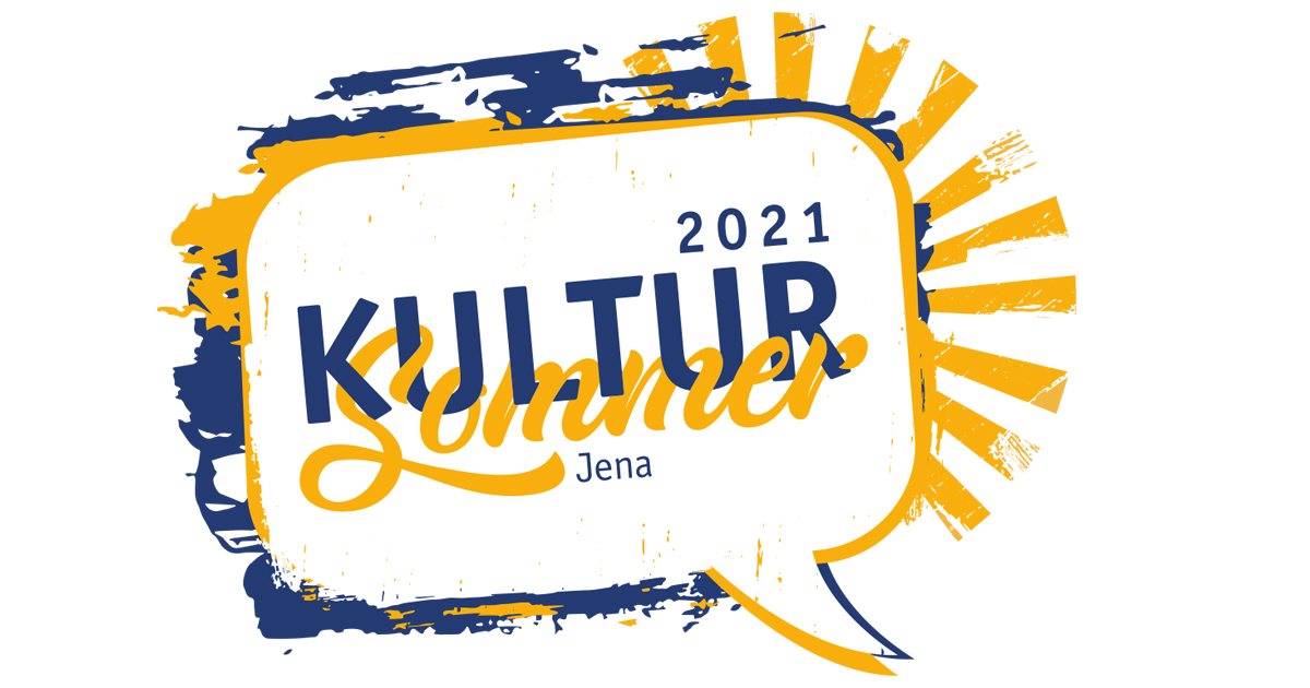 Label Kultursommer Jena 2021