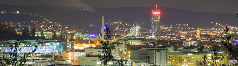 Smart City Jena