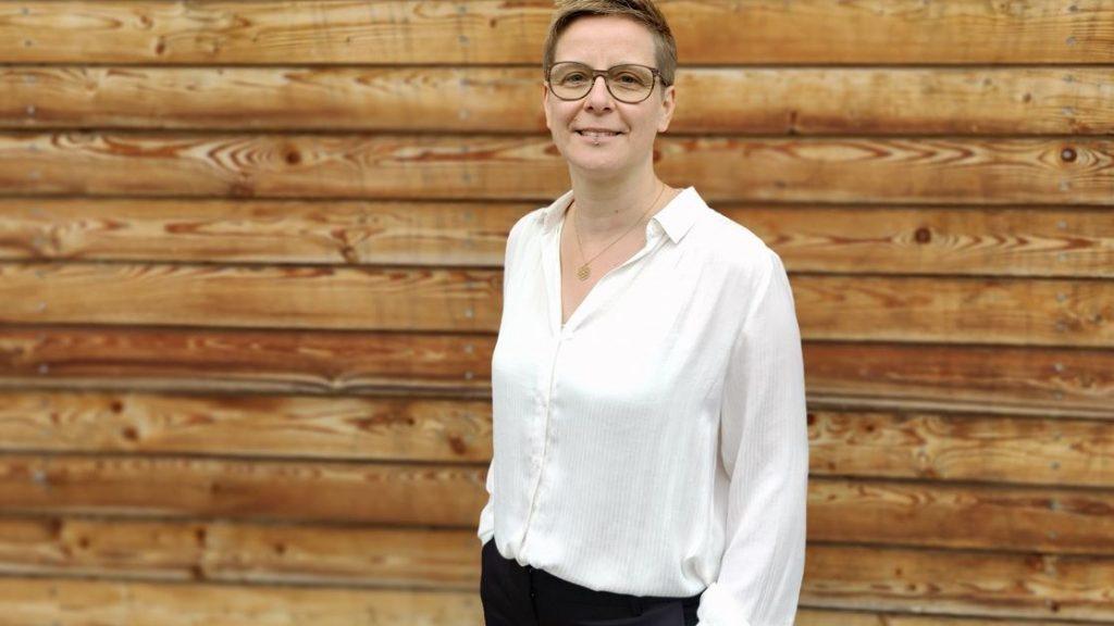 Manuela Meyer: Digitalisierungsbeauftragte und CDO der Stadt Jena