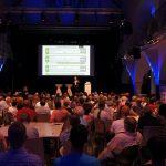 Impression Öffentliche Diskussion Rahmenplan