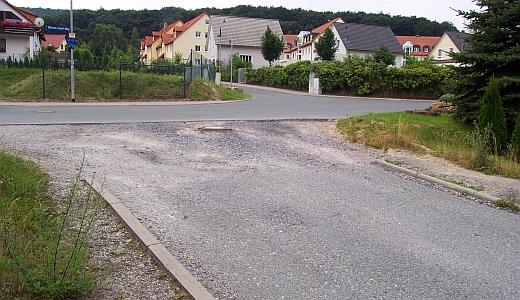 Muehlhuegel - Moericke-Weg - Storm-Weg - Uhland-Weg - Foto 1 © Stadt Jena KSJ 2002