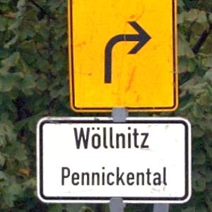 Pennickental - Symbolbild © Stadt-Jena KSJ 2014