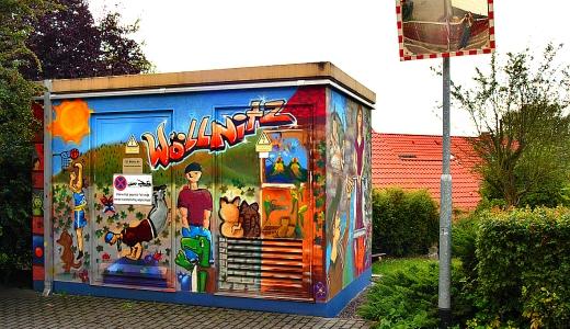 Ortsteil Jena  Woellnitz - Symbolbild 3 © Stadt Jena KSJ
