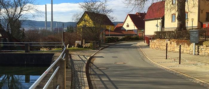 Das beschauliche Pennickental in Jena - Image 8 - Foto © MediaPool Jena