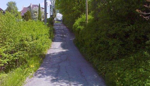 Lützowstraße Oberer Teil - Foto 8 © Stadt Jena KSJ
