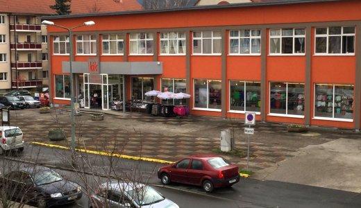 Platz an der Leipziger Straße 2015 - Foto 01 © Stadt Jena KSJ