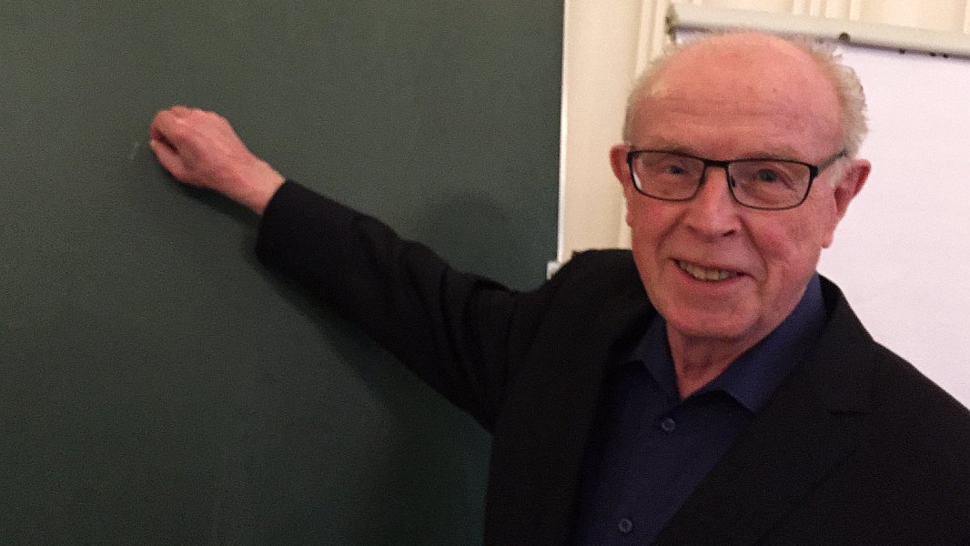 Beitragsexperte Prof. Dr. Hans-Joachim Driehaus