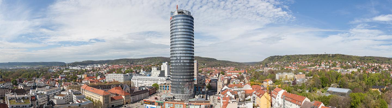 Blogs der Stadt Jena
